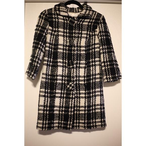 BB Dakota Jackets & Blazers - Mid length Pea Coat Jacket.